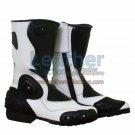 Jorge Lorenzo Special Mila 500 Race Boots