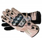 Kawasaki Monster Leather Gloves