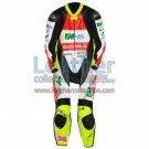 Marco Simoncelli Gilera GP 2007 Leather Suit