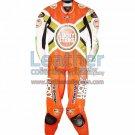 Martin Craggill Lucky Strike Kawasaki Leathers