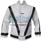 Michael Jackson Thriller Black and White Jacket