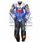 Niall Mackenzie Suzuki 2001 BSB Leather Suit