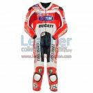 Nicky Hayden Ducati MotoGP 2011 Suit