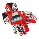 Nicky Hayden GP 2013 Motorbike Gloves