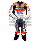 Nicky Hayden Repsol Honda GP 2007 Leathers
