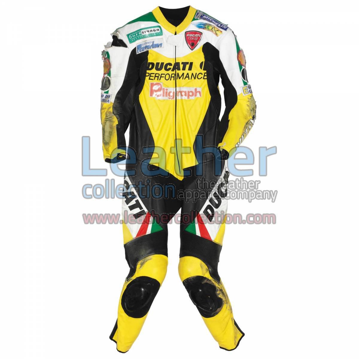Paolo Casoli Ducati AMA Supersport 1999 Suit