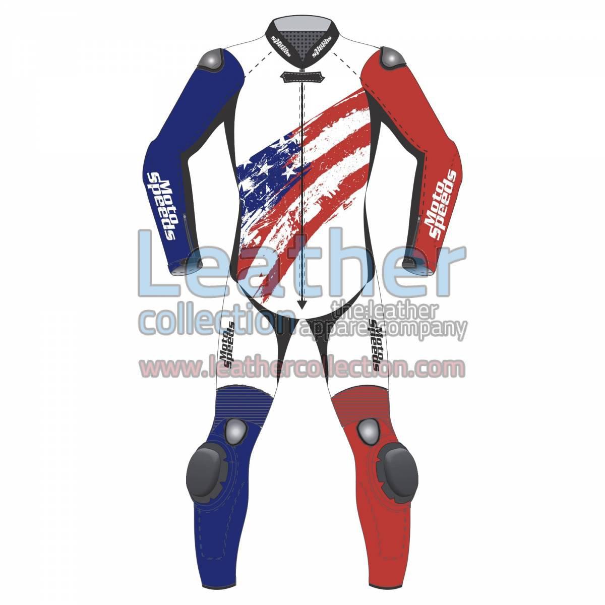 Patris Moto Suit