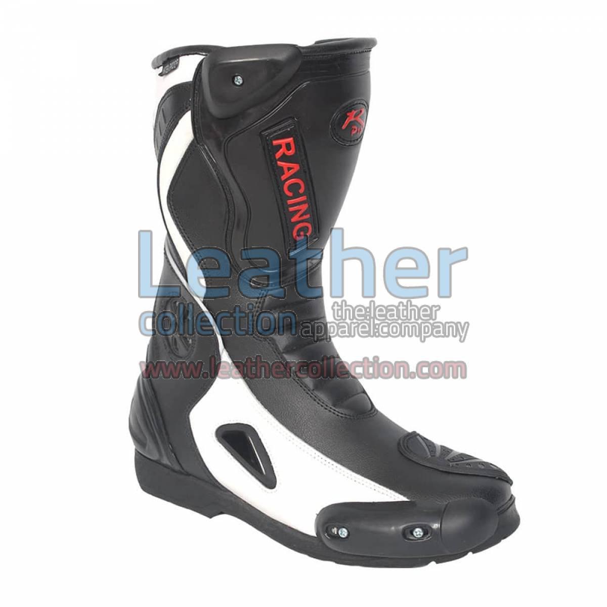 Phantom Motorcycle Rider Boots