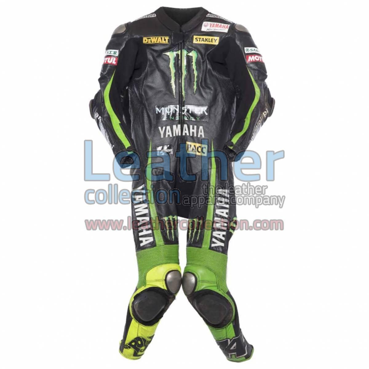 Pol Espargaro Yamaha MotoGP 2014 Racing Suit