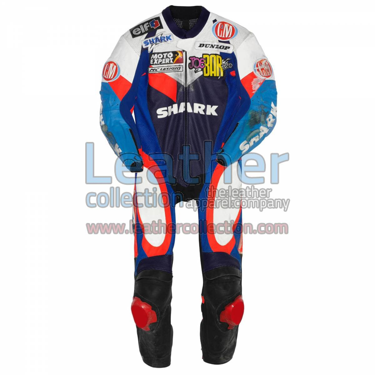 Randi De Puniet Aprilia GP 1999 Leather Suit