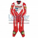 Raymond Roche Ducati WSBK 1990 Leather Suit