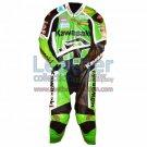Régis Laconi Kawasaki WSBK 2008 Racing Suit