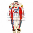 Rob McElnea Pepsi Suzuki GP 1988 Racing Leathers