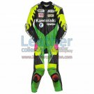Scott Russell Kawasaki GP 1993 Leather Suit