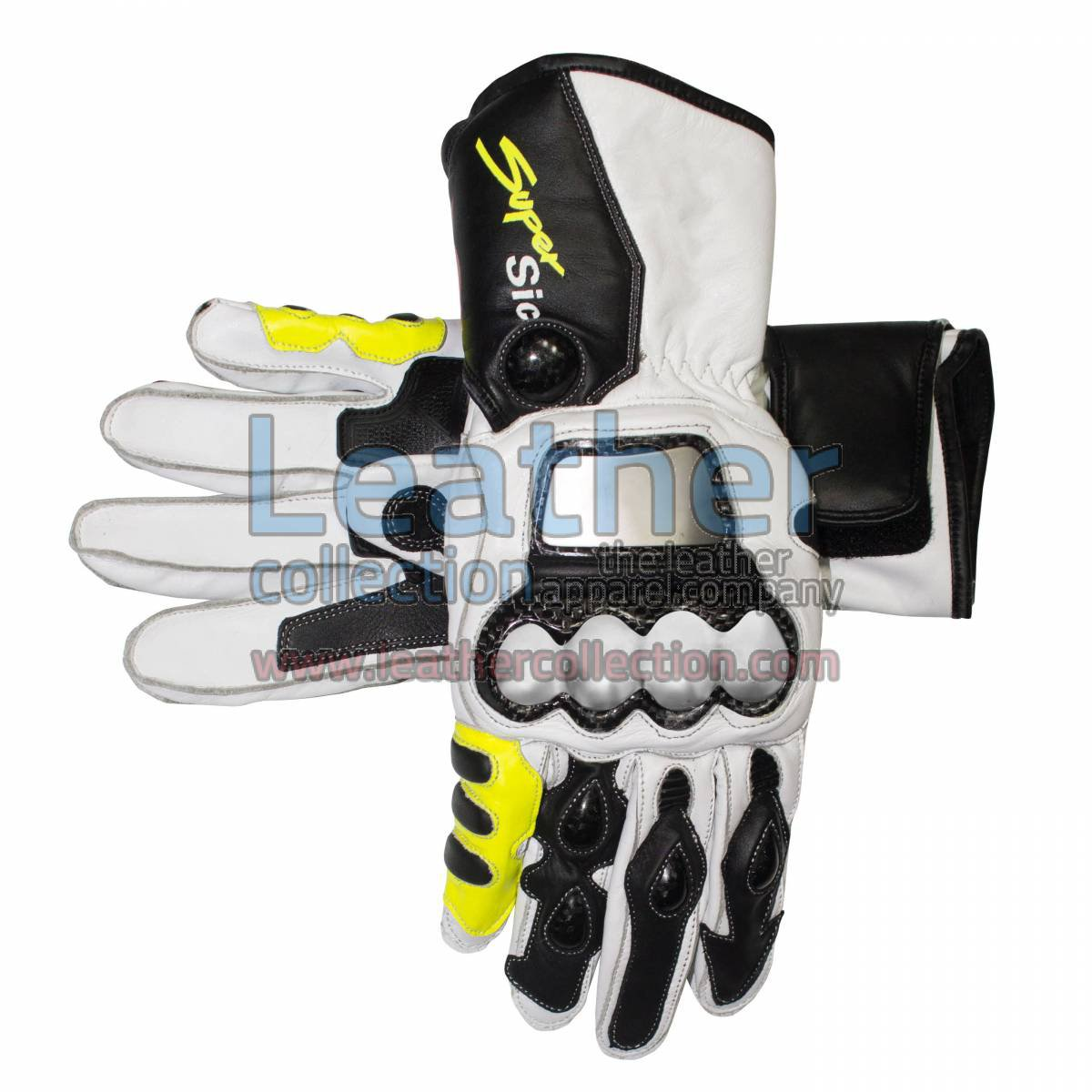 Simoncelli Super Sic Racing Gloves