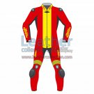 Spain Flag Moto Race Suit