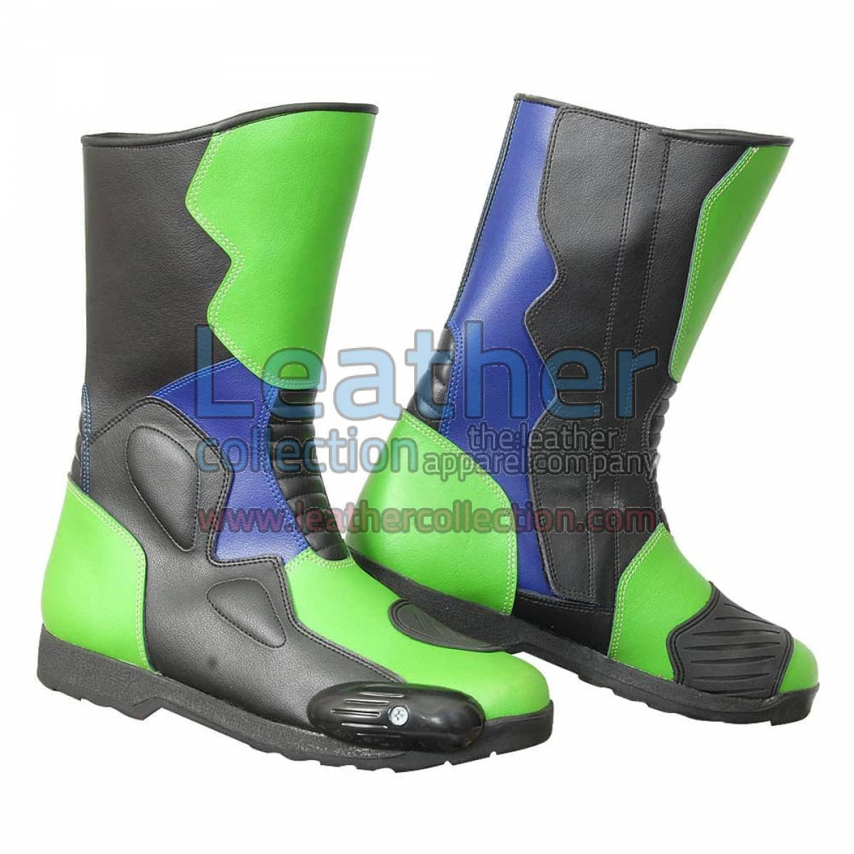 Speed Riding Boots