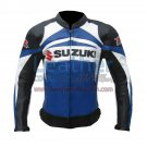 Suzuki GSXR Leather Jacket