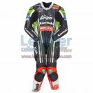 Tom Sykes Kawasaki 2014 Motorcycle Suit
