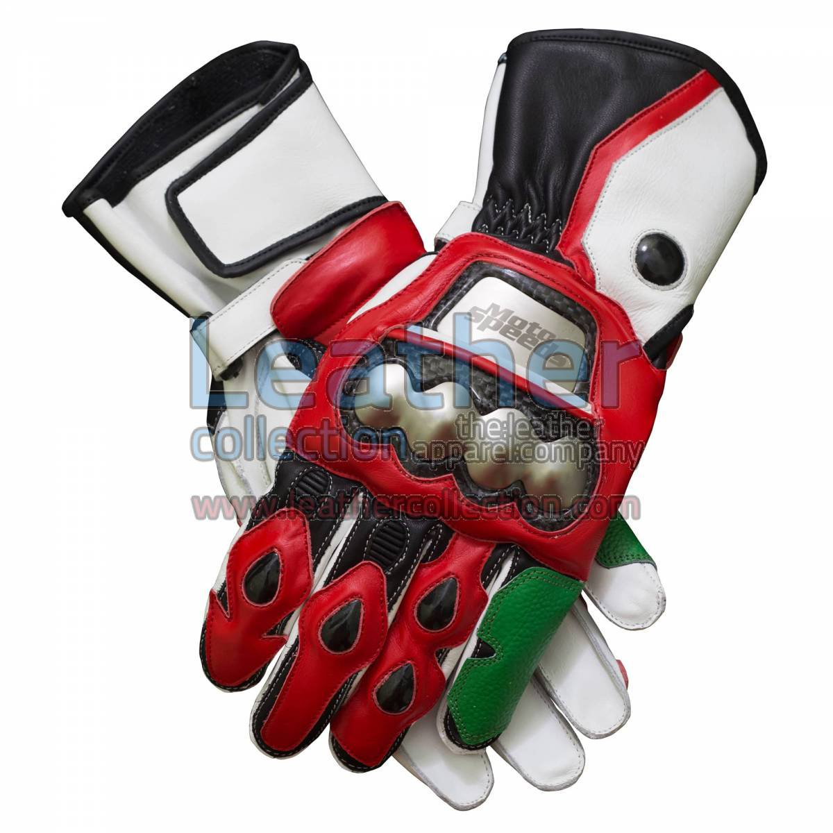 Tom Sykes Kawasaki 2015 MotoGP Gloves