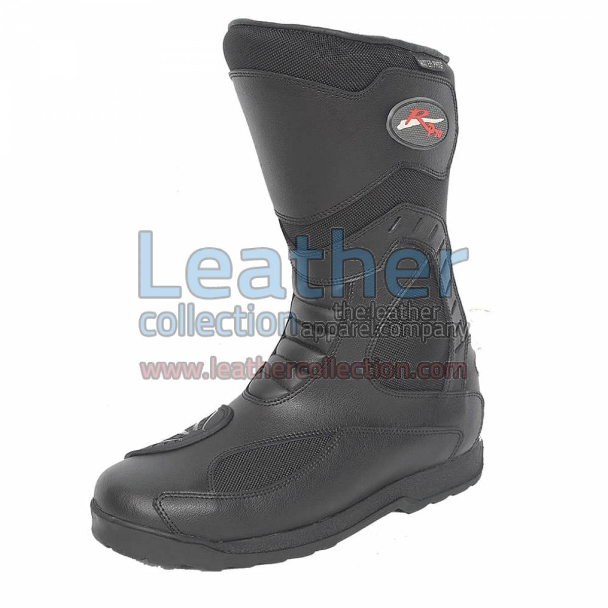 Tour Leather Biker Boots