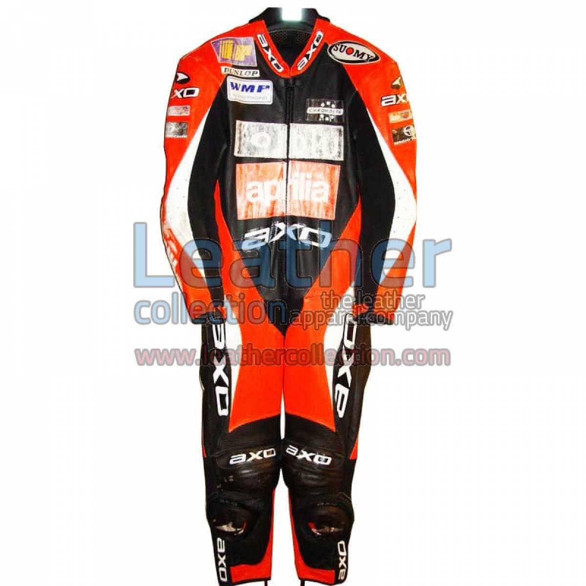 Troy Corser Aprilia WSBK 2000 Racing Leathers