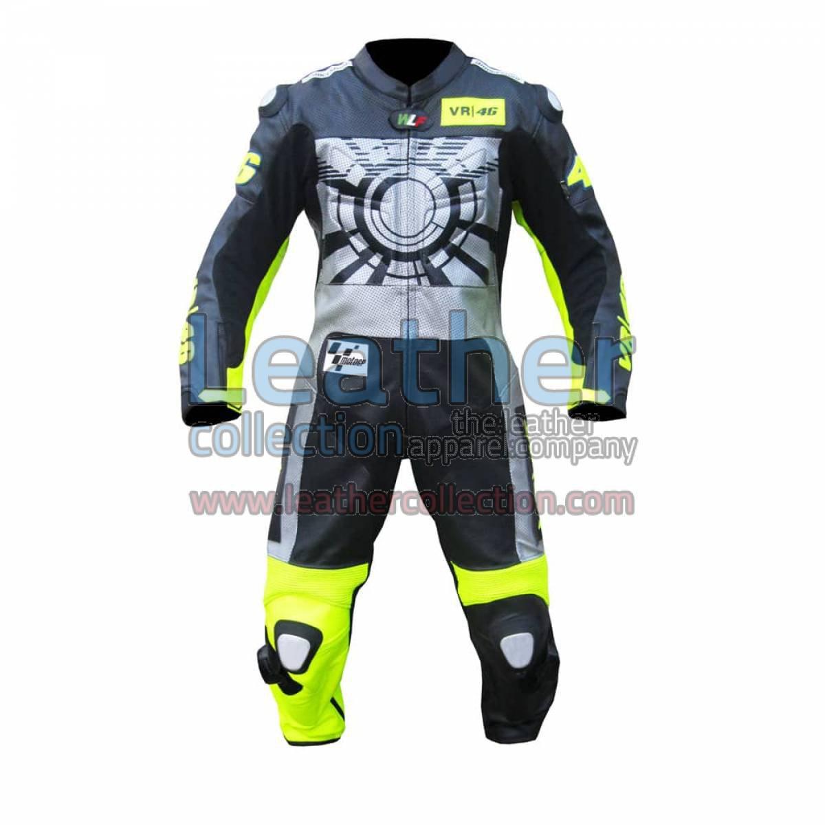 Valentino Rossi 2013 VR46 Race Suit