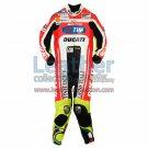 Valentino Rossi Ducati MotoGP 2011 Leathers