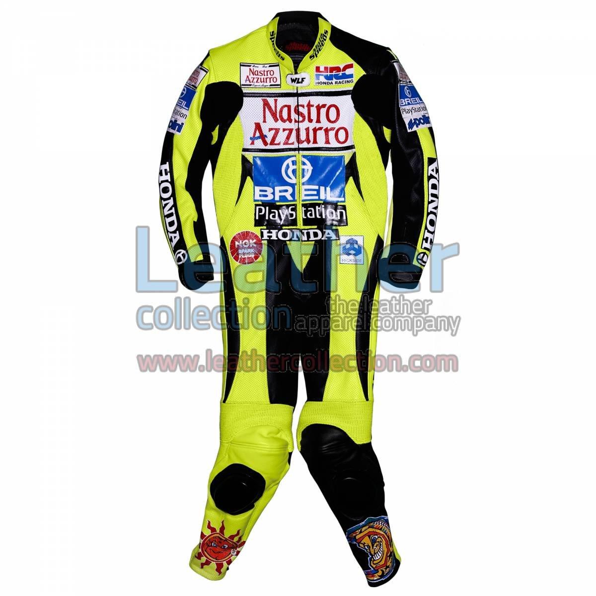 Valentino Rossi Honda GP 2000 Race Suit