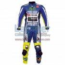 Valentino Rossi Movistar Yamaha M1 MotoGP Leathers