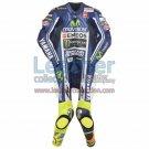 Valentino Rossi Yamaha MotoGP 2014 Race Suit
