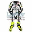 Valentino Rossi Yamaha Petronas MotoGP 2010 Suit