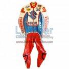 Wes Cooley Yoshimura Suzuki AMA 1979-1980 Leathers