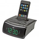 RCA Alarm Clock Radio With iPod Dock