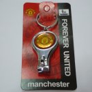 Manchester United Nail Clipper