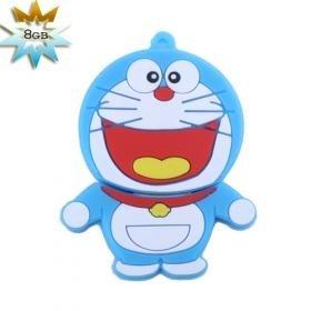 Doraemon USB 2.0 Flash/Jump Driver(8GB)
