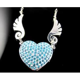 Angel Heart-Blue(8G)