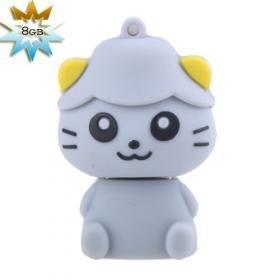 Kitten USB 2.0 Flash/Jump Driver(8GB)