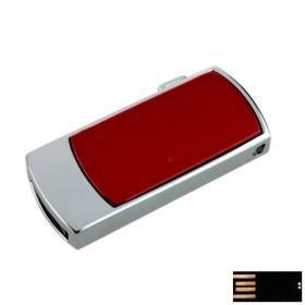 Generous Lighter Style Jewelry USB Flash Drive(8GB)