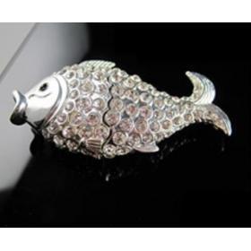 3D Fish USB Drive (8G)
