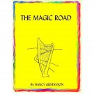 The Magic Road -- harp music by Nancy Gustavson