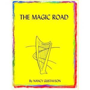 The Magic Road -- harp music by Nancy Gustavson