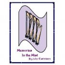 Memories in the Mist -- harp music by Julie Gustavson