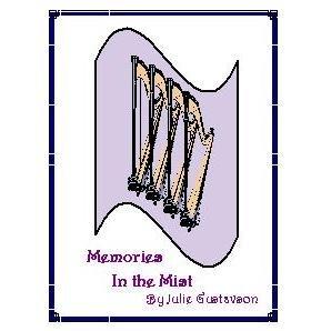 Memories in the Mist -- harp music by Julie Gustavson