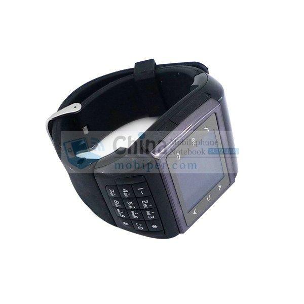 Cool AVATAR ET-1 Cell Phone Watch Handwriting Bluetooth Touch Screen