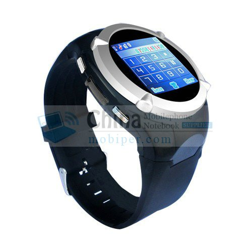 MQ998 Watch Phone Touch High Quality Screen Bluetooth