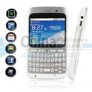A8 Dual SIM Android 2.2 WiFi TV QWERTY keyboard Smart Phones