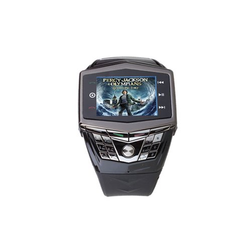CECT GD910 Watch Phone 1.6inch Screen Quad Band GSM Bluetooth