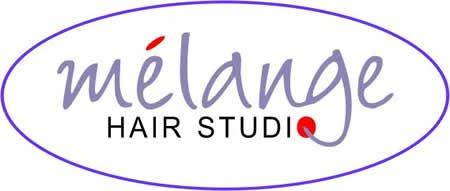 MELANGE HAIR STUDIO ($50 GIFT CERTIFICATE... ONLY $25)
