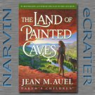 The Land of Painted Caves: A Novel (Earth's Children) [Hardcover] by Jean M. Auel